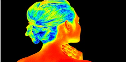 Immune System and Thermography